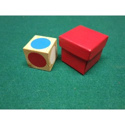 The Color Dice
